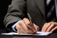 Maak je doelen hard! Sluit een contract met jezelf.